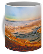 Yellowstone 18 Coffee Mug