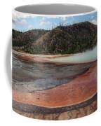 Yellowstone 27 Coffee Mug