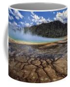 Yellowstone 6 Coffee Mug