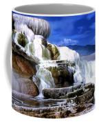 Yellowstone 8 Coffee Mug