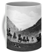 Yellowstone Kelly 1 Coffee Mug