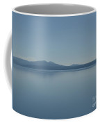 Yellowstone Lake Coffee Mug