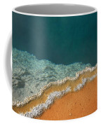 Yellowstone National Park - Hot Spring Coffee Mug