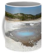 Yellowstone The Pearl Coffee Mug