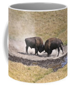 Yellowstone Turf War Coffee Mug