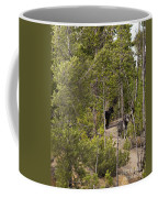Yellowstone Wolves Coffee Mug