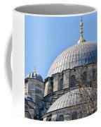 Yeni Cammii Mosque 03 Coffee Mug