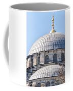 Yeni Cammii Mosque 05 Coffee Mug