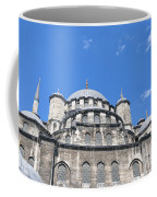 Yeni Cammii Mosque 12 Coffee Mug