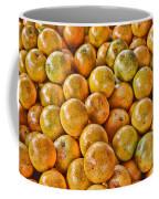 Yep Oranges Coffee Mug