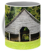Yesterdays Barn Coffee Mug