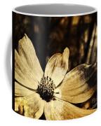 Yesterday's Flower Coffee Mug