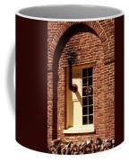 Yesterdays Heat Coffee Mug