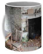 Yesterday's Kitchen Coffee Mug