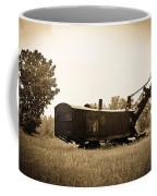 Yesteryear Coffee Mug by Rhonda Barrett