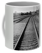 Yesteryear Coffee Mug