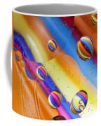 Yikes Stripes Coffee Mug