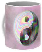 Yinyang 5 Coffee Mug