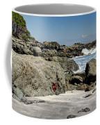 Ylang Ylang Coffee Mug