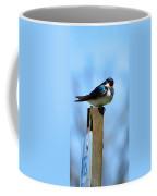 Yo Yo Man Coffee Mug