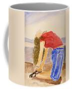 Yoga In Utah Coffee Mug