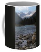 Yoho National Park British Columbia Coffee Mug