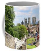 York England 6180 Coffee Mug