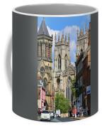 York Minster 6172 Coffee Mug