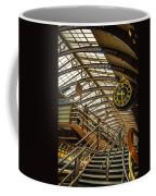 York Railway Station Coffee Mug