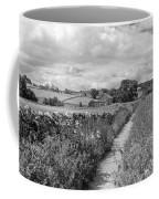 Yorkshire Dales Uk Coffee Mug