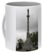 Yorktown Monument Coffee Mug