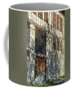 Yoruk Farmhouse Coffee Mug