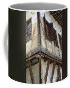 Yoruk Village House Coffee Mug
