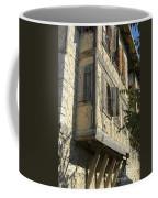 Yoruk Village Ottoman House Coffee Mug
