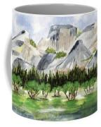 Yosemite 1 Coffee Mug