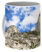 Yosemite Granite Coffee Mug