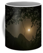 Yosemite Moonrise Coffee Mug