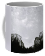 Serenity Of Yosemite Coffee Mug