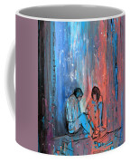 You And Me Coffee Mug
