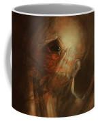 You Are Not Angel Coffee Mug