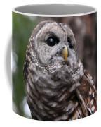 You Can Call Me Owl Coffee Mug
