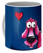 You Have My Heart Coffee Mug
