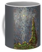 You Illuminate Me Coffee Mug