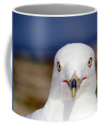 You Lookin At Me Coffee Mug