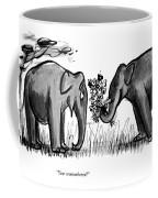 You Remembered Coffee Mug