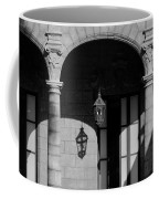 You Show The Lights That Stop Me Turn To Stone.. Coffee Mug