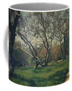 You Smiled And I Knew Coffee Mug by Laurie Search