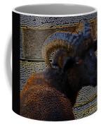 You Talkin Bout Me Coffee Mug