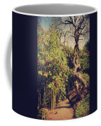 You'll Never Be Alone Coffee Mug by Laurie Search