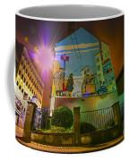 Young Albert Coffee Mug
